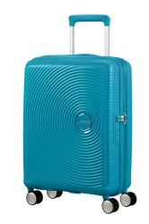 Samsonite AT Soundbox walizka Cristiano Ronaldo poszerzana 55 cm 32G-001